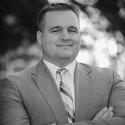 Headshot of Cory Stewart, Senior Vice President - Georgia State Executive