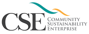 Community Sustainability Enterprise logo